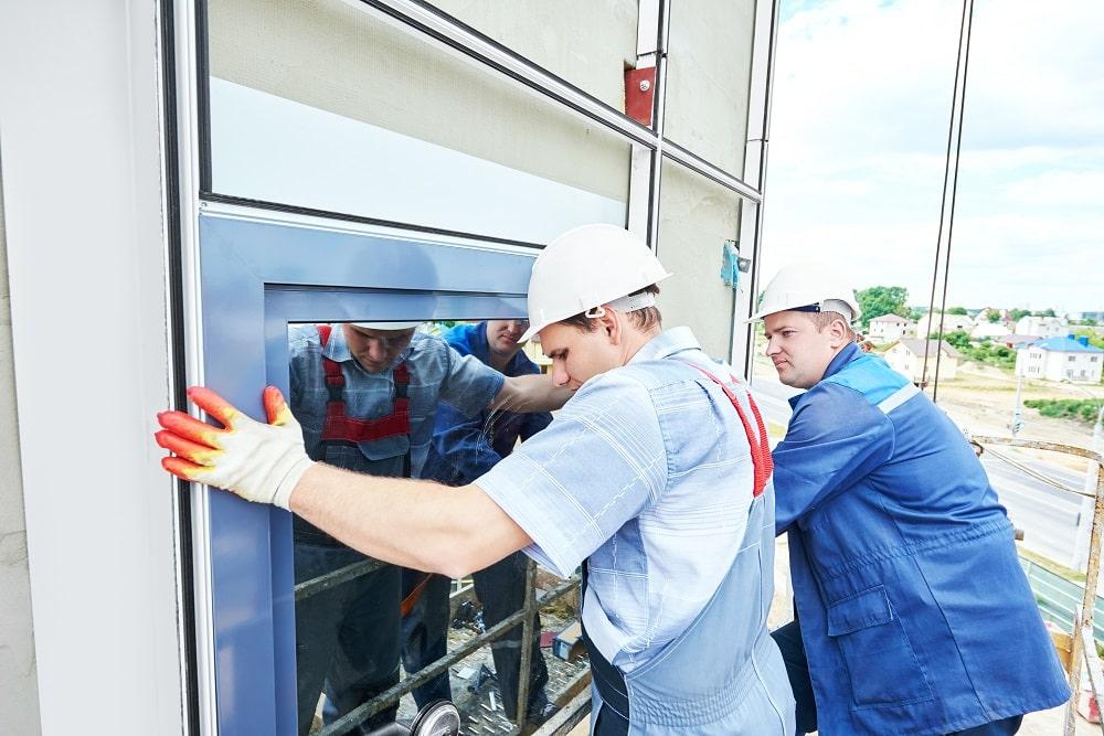 Commercial Glass Repair Commercial Door Repair Toronto