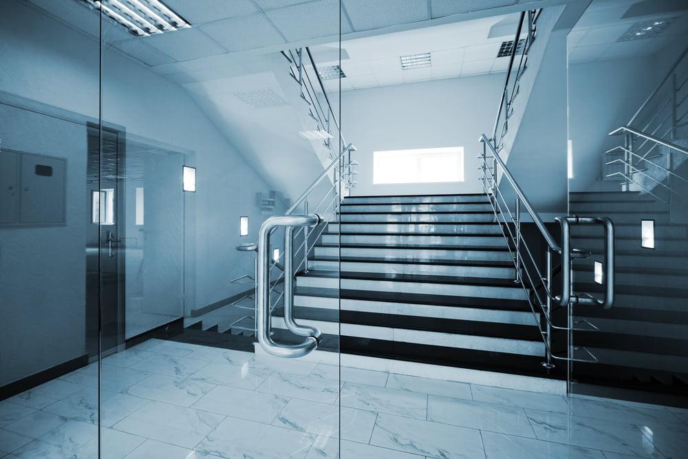 Commercial Frameless Glass Doors Commercial Door Repair