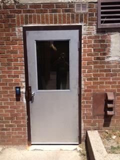 Commercial Fire Exit Doors Commercial Door Repair Toronto
