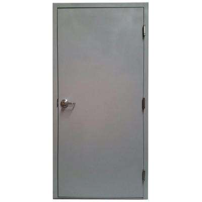 Commercial security doors commercial door repair toronto for Commercial entry doors