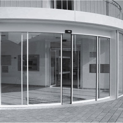 Commercial Automatic Doors Repair Toronto