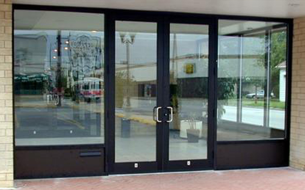 Commercial Aluminum Doors Repair Toronto Commercial Door