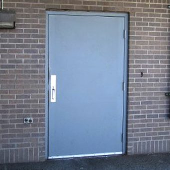 Commercial Steel Doors Repair Toronto