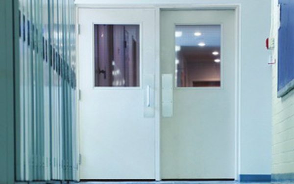 Commercial Hollow Metal Doors Commercial Door Repair Toronto