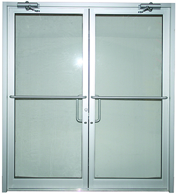 Commercial Aluminum Glass Doors Commercial Door Repair Toronto