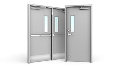 Commercial Security Doors Commercial Door Repair Toronto
