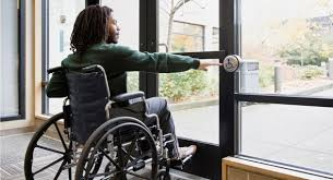 Handicap Automatic Door Opener Systems