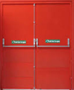 Fire Rated Doors Toronto