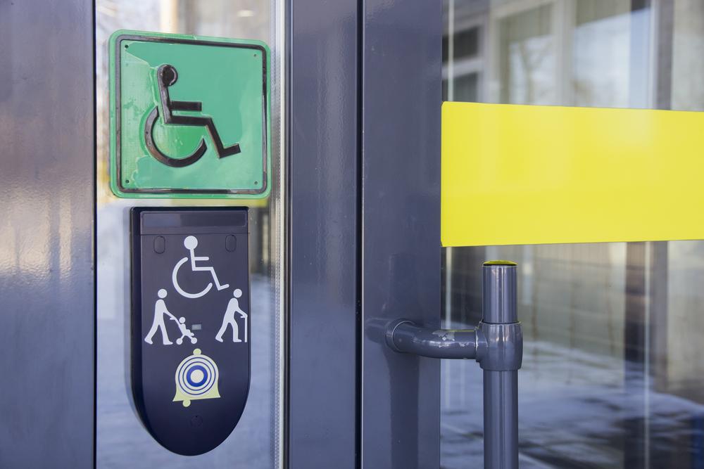 Division 8 Automatic Handicap Door Openers Commercial Door Repair